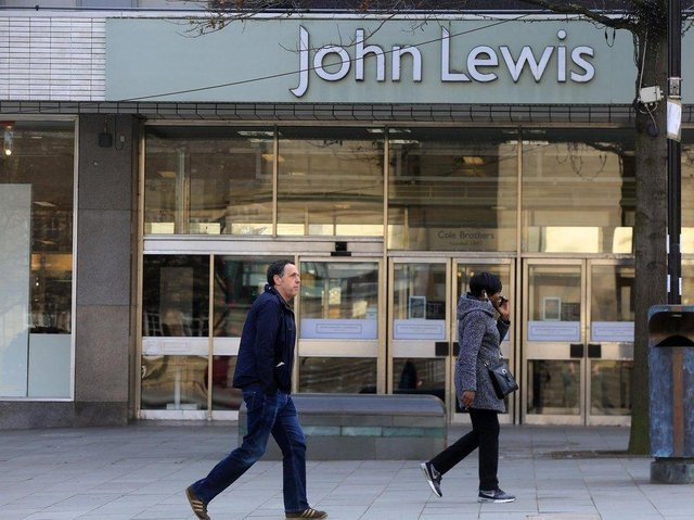 The John Lewis store will not reopen, it was confirmed this week.