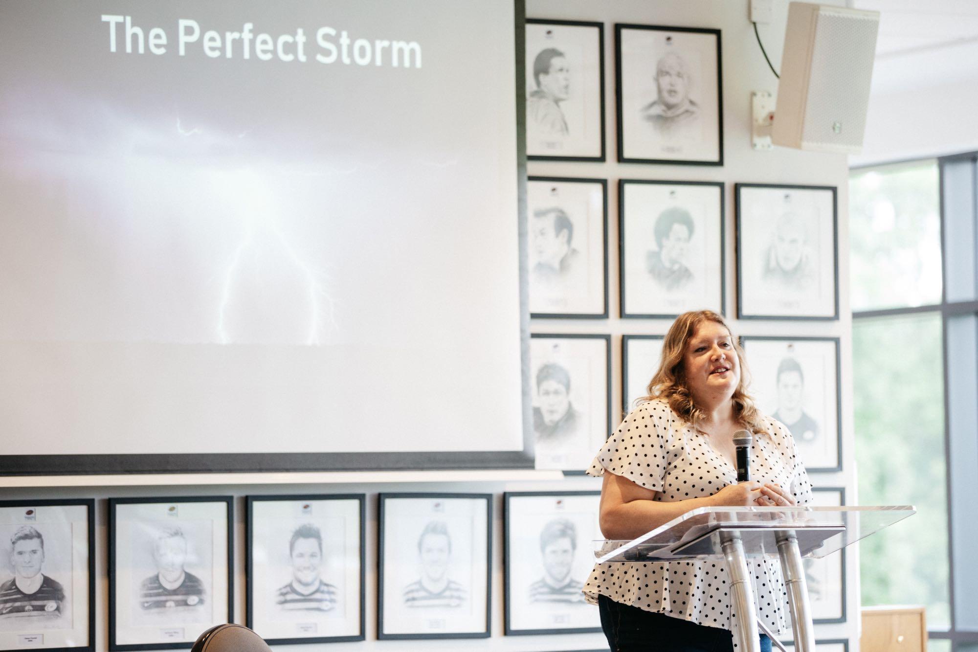 How Sheffield 'suicide survivor' Kathryn Little wood rebuilt her life from rock bottom