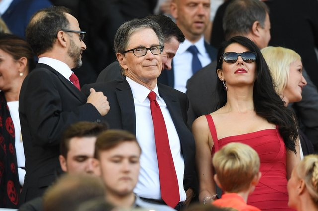 Liverpool owner John Henry is head of one of the six clubs to have got away with their ESL dalliance.