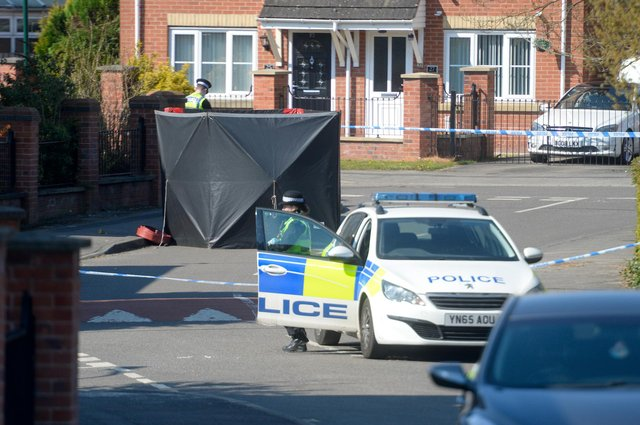 Tributes have been paid to a young man whose death is at the centre of a murder probe in Sheffield (Photo: Dean Atkins)