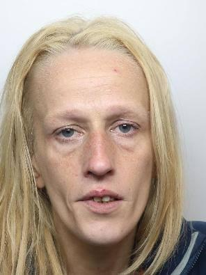 Serial thief jailed after stealing more than £200 worth of goods 'within a few minutes'