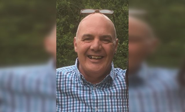 Paul Copsey, 52, sadly died following a motorbike crash in Ecclesfield, Sheffield