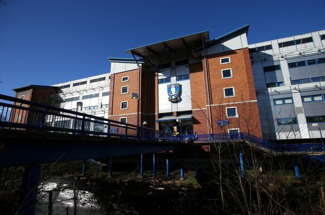 Sheffield Wednesday have had more good news coming out of the club.