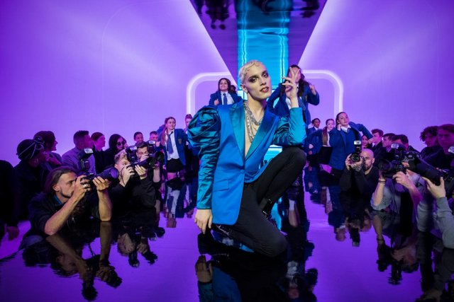 Everybody's Talking About Jamie the movie will launch on Amazon Prime Video on September 17 (pic: Amazon Prime Video/New Regency/Film 4/Warp Films)