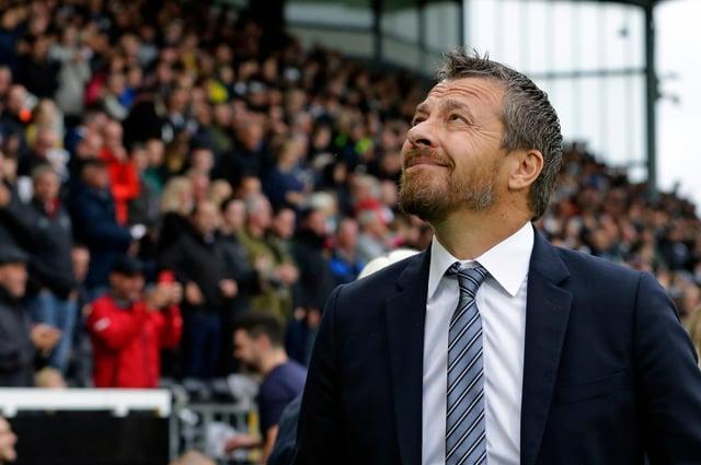 Slavisa Jokanovic is the new Sheffield United manager