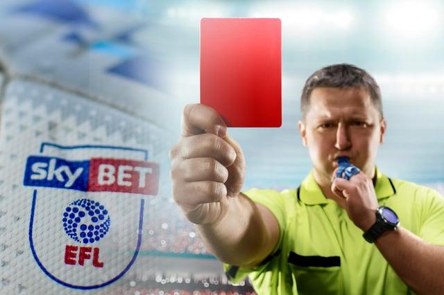 Sheffield Wednesday, Birmingham & Stoke's standing in the shock 'dirtiest' teams final table