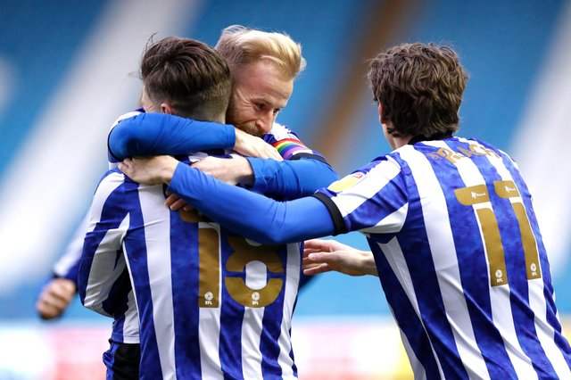 Both Josh Windass and Barry Bannan have been linked with moves away from S6.