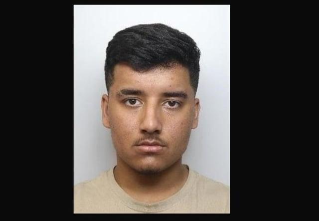 Zayn, 16, was last seen on Thursday (May 6).