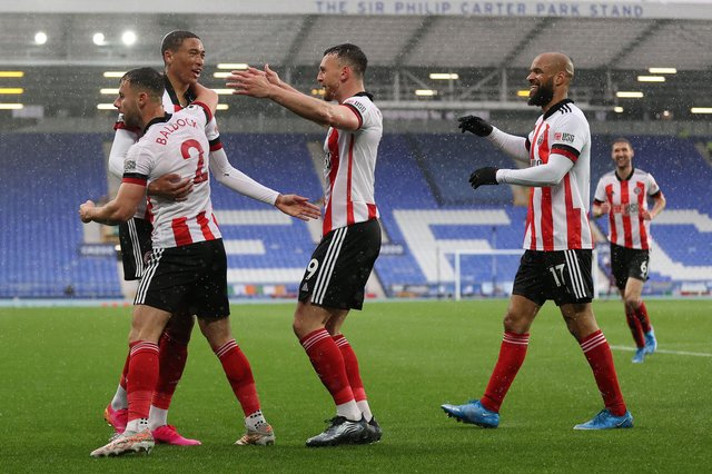 Where Sheffield United, Fulham & more will finish in the 2021/22 Championship - according to the bookies
