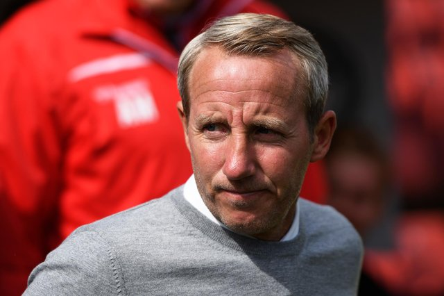 Lee Bowyer is the new manager of Birmingham City.