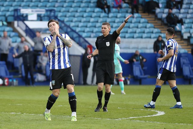 Sheffield Wednesday looked decent between the boxes, but lacked edge in their defeat to Swansea City.