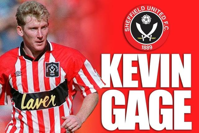 Kevin Gage Column