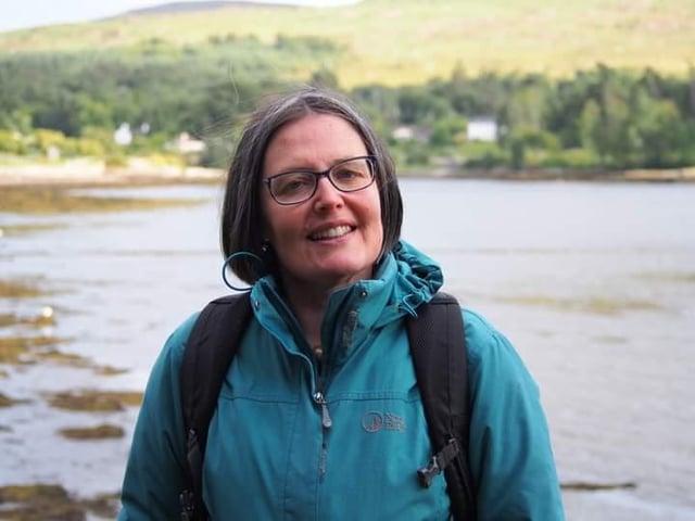 Alison Norris.