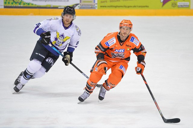 Jonathan Philips has admitted that losing the EIHL mini-tournament was a huge disappointment