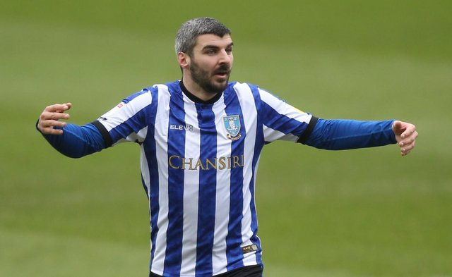 Sheffield Wednesday man Callum Paterson has missed out on the Scotland squad for the European Championships, as has Liam Palmer.
