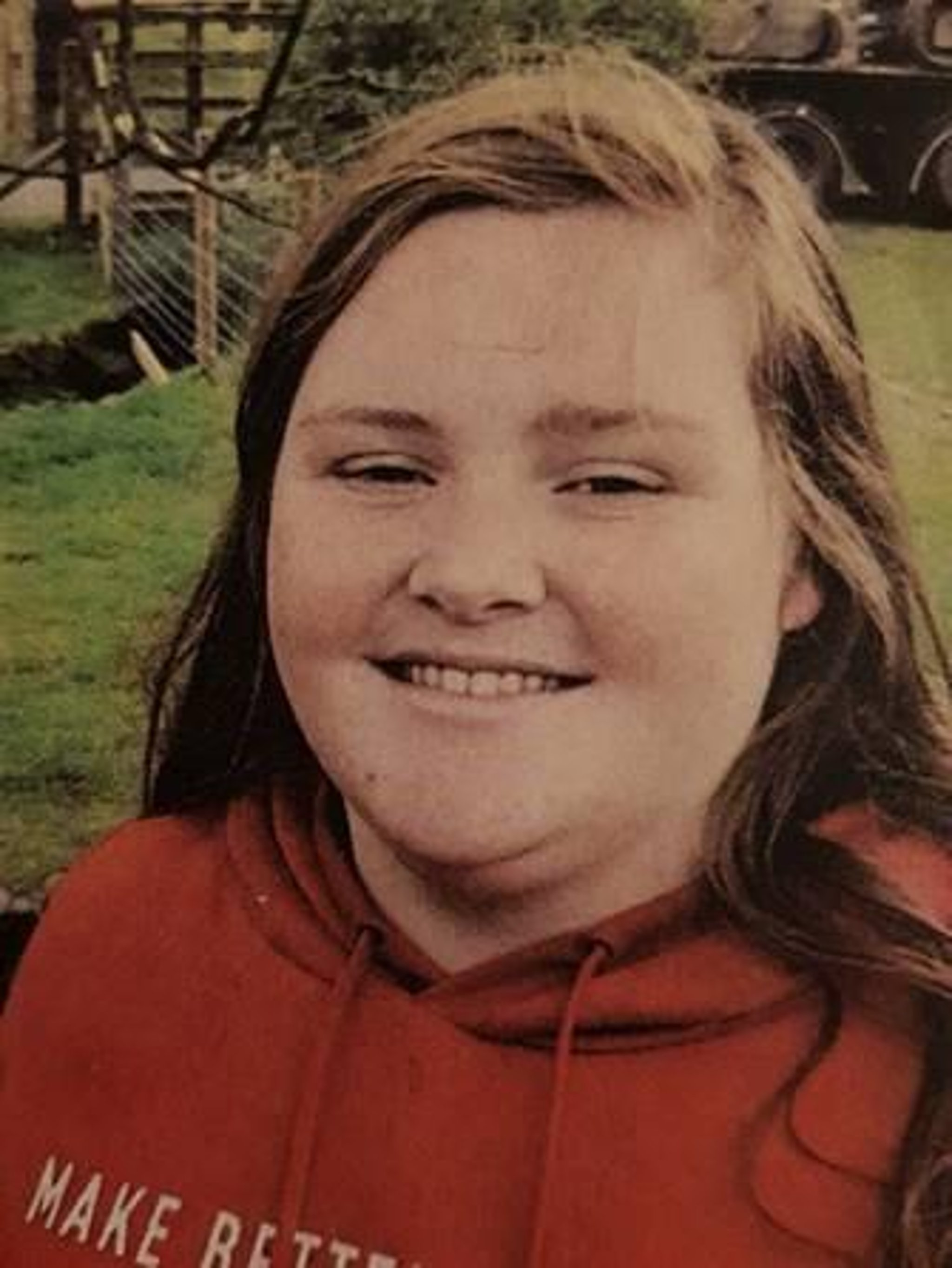 Missing teenager 'may have travelled to South Yorkshire'