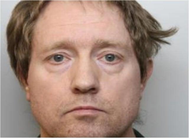 Convicted killer Gary Allen