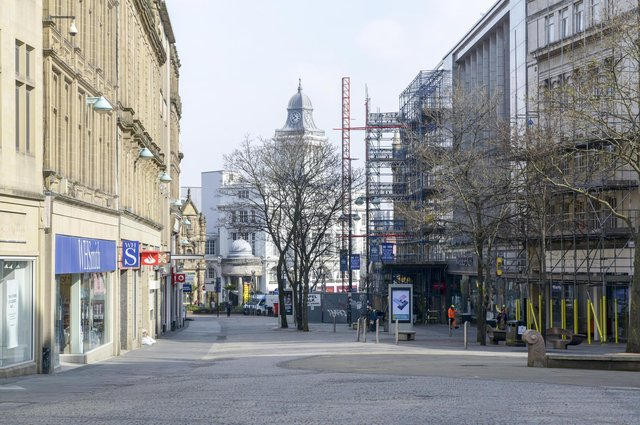Here are all the shops which have closed down in Sheffield this year.