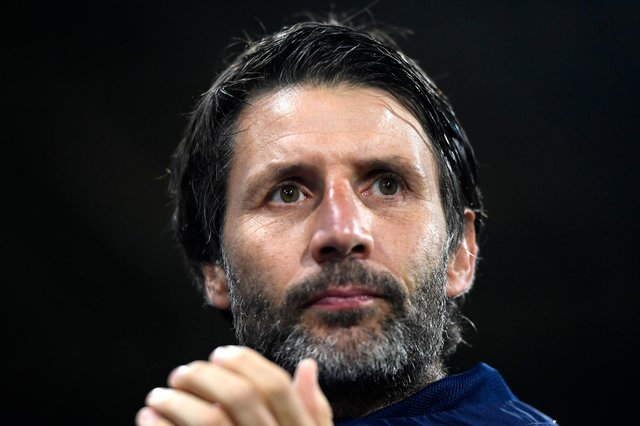 Portsmouth manager Danny Cowley has warned of a difficult League One season.