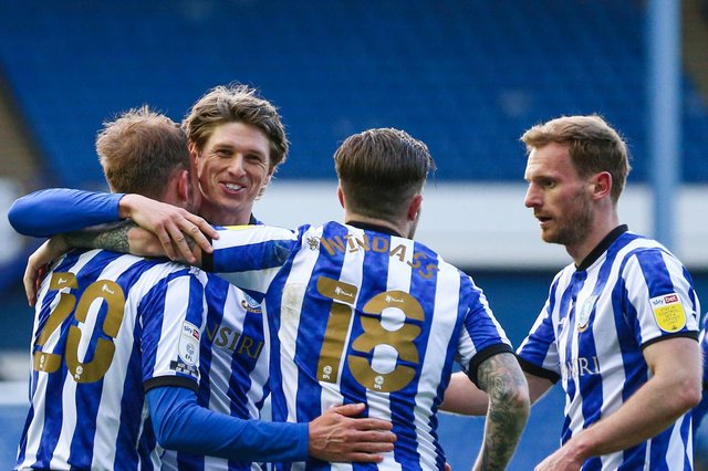 Sheffield Wednesday will still be paying some of their former players even when their current deals have expired.