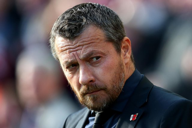 Slavisa Jokanovic in his days at Fulham (Photo by Alex Livesey/Getty Images)