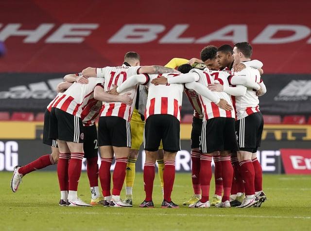 Sheffield United begin life under Slavisa Jokanovic next month: Andrew Yates/Sportimage