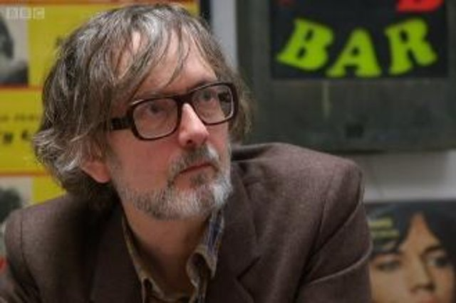 Jarvis Cocker speaks to comedian Greg Davies about how the 1960s novel A Kestrel for a Knave influenced him in a BBC video.