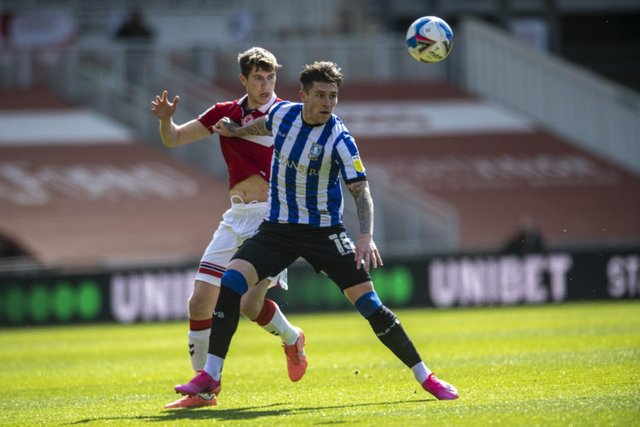 The performances of Sheffield Wednesday forward Josh Windass are attracting interest.
