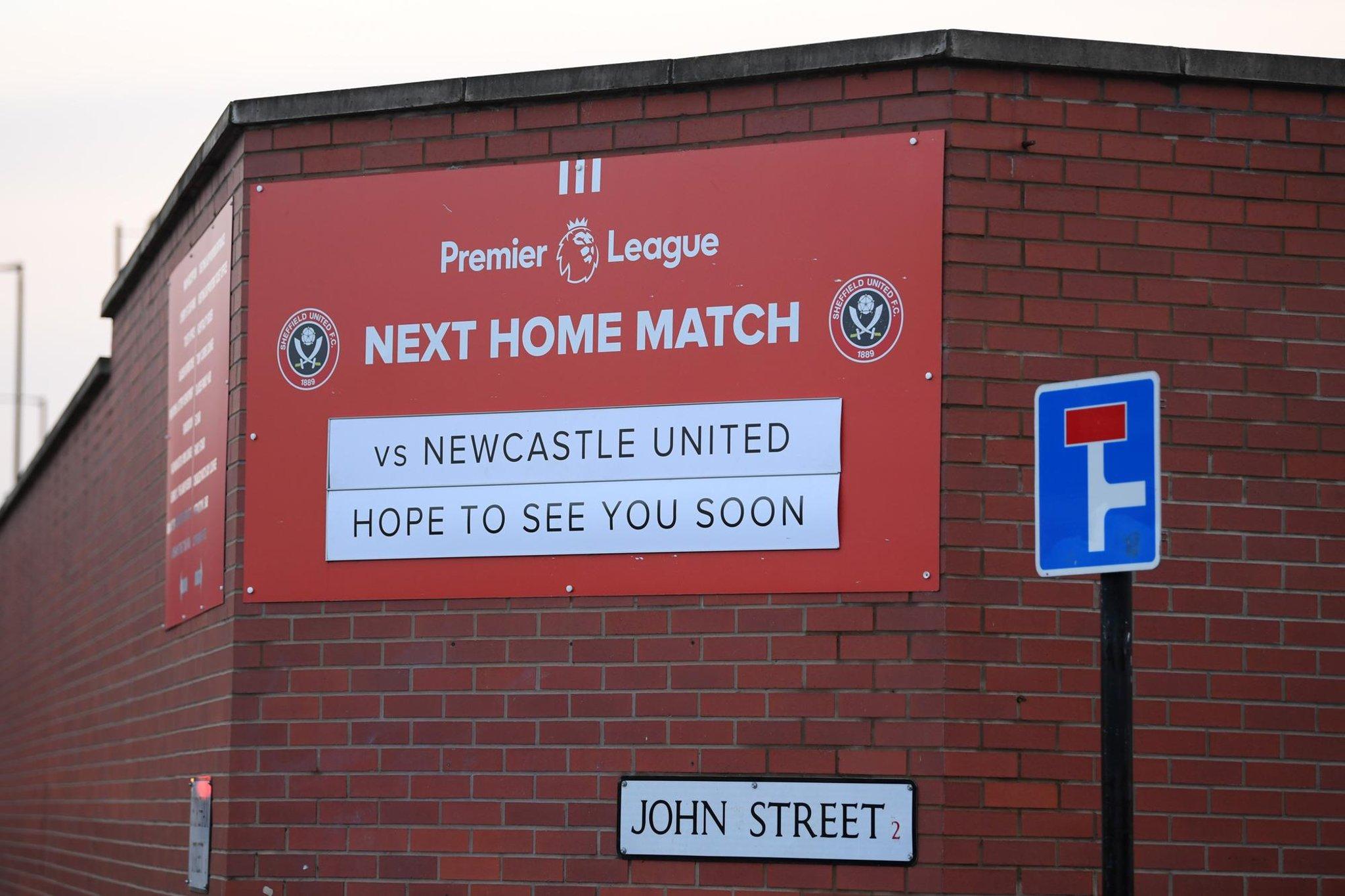 Sheffield United v Newcastle United LIVE: Team news ...