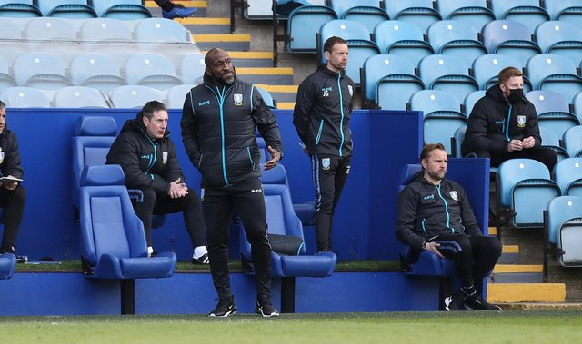 All the latest transfer news and rumours from Sheffield Wednesday and around League One.