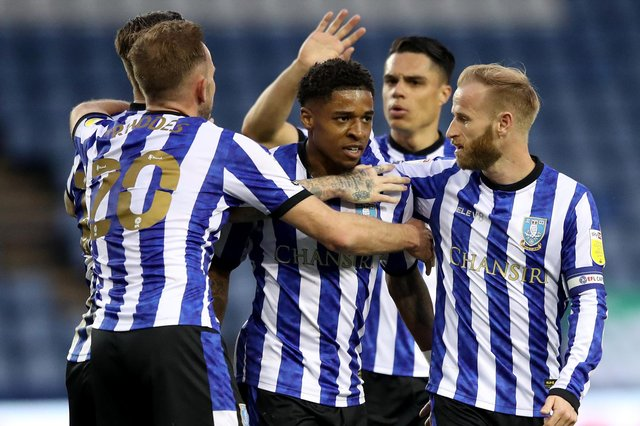 The future of several Sheffield Wednesday players is unknown ahead of the release of their retained list.
