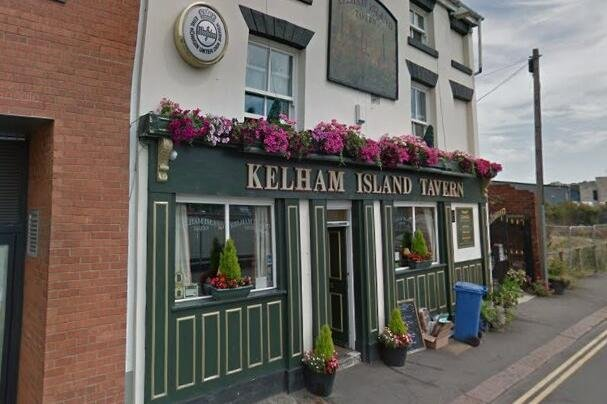 The Kelham Island Tavern is one of the latest pubs to announce it will reopen from Monday, April 12 (pic: Google)