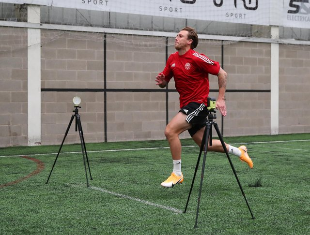 Luke Freeman could be boosted by Slavisa Jokanovic's arrival at Sheffield United: Simon Bellis / Sportimage