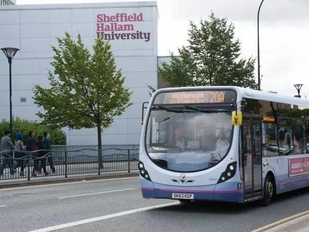 First South Yorkshire has been slammed over the unreliable service.