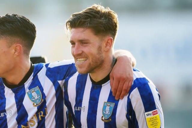 Sheffield Wednesday forward Josh Windass is going nowhere, hinted Owls boss Darren Moore.