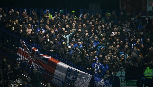 Sheffield Wednesday supporters are very pleased with the retained list, but want all of them replaced.