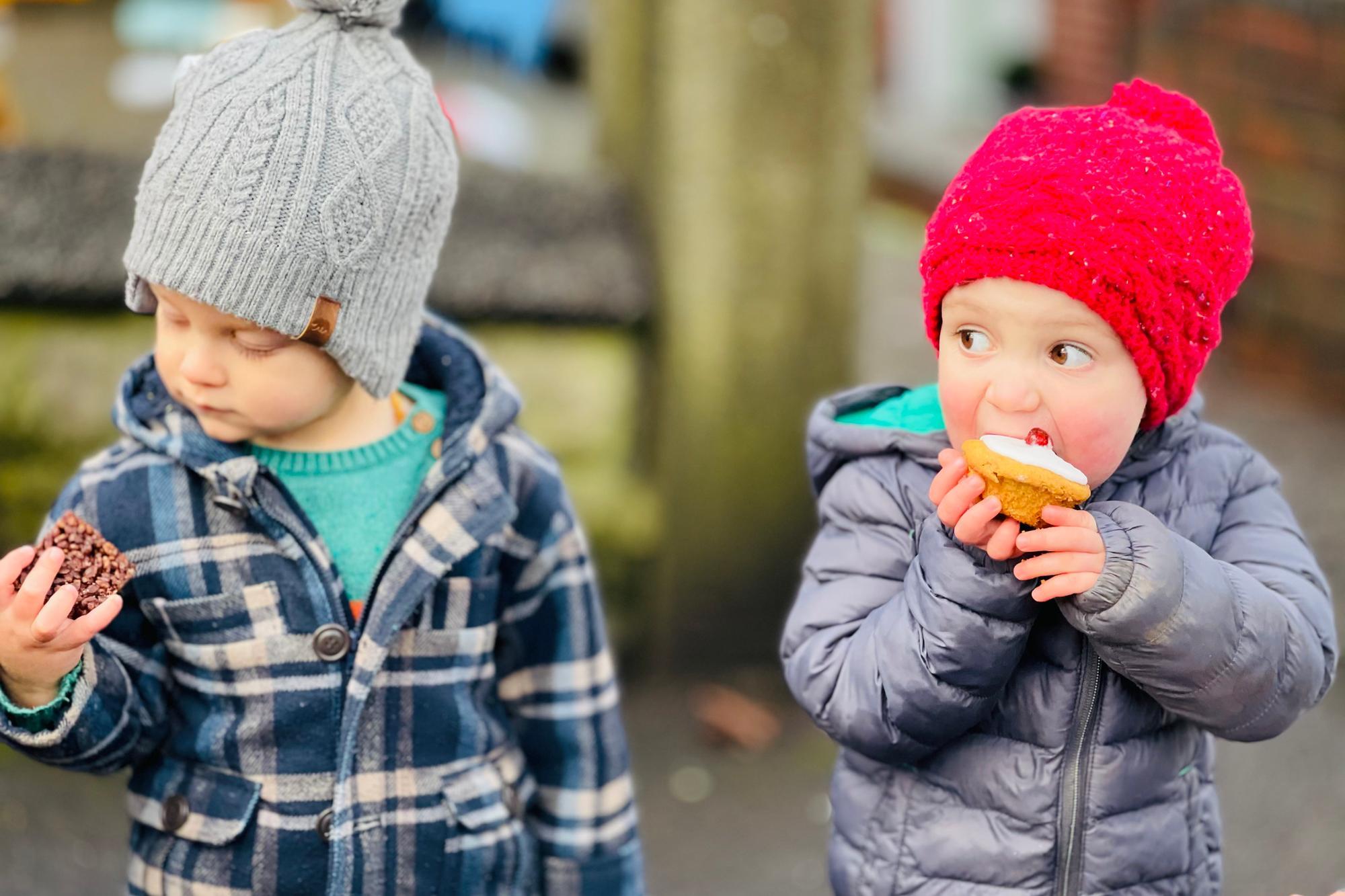 Socially-distanced 'Bunanza' bake sale raises £8.5k for Sheffield charities