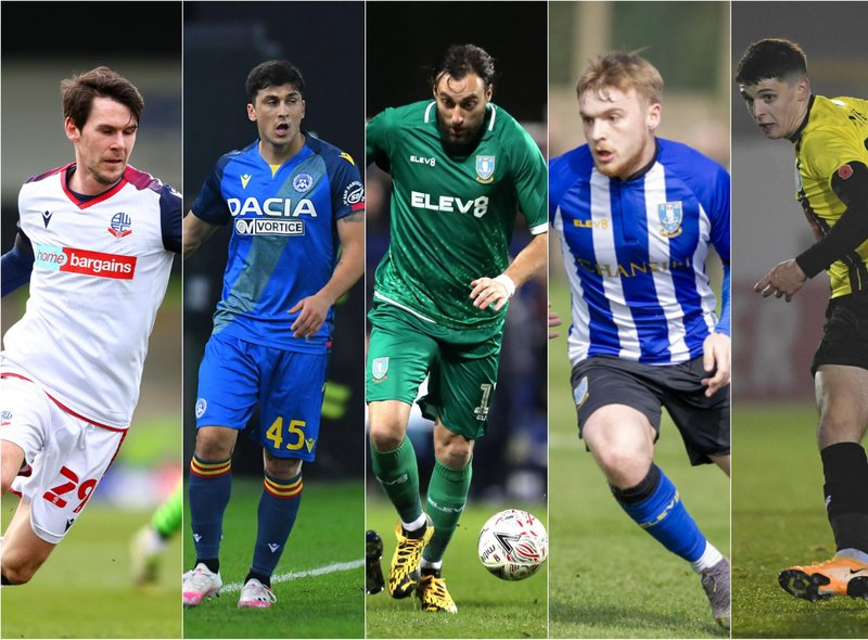 Sheffield Wednesday released a whole host of players last summer. But how did they get on? Let's take a look..
