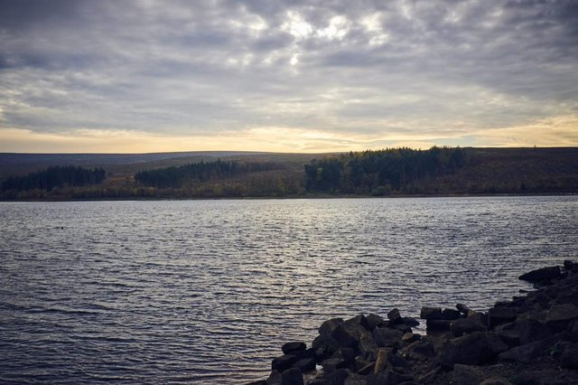Yorkshire Water launches free family nature workshops at Langsett reservoir