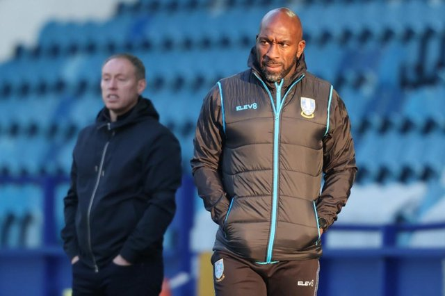 Sheffield Wednesday manager Darren Moore has instilled some changes to the Owls style of play.