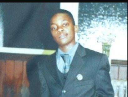 Jonathan Matondo was shot dead in Sheffield at the age of 16