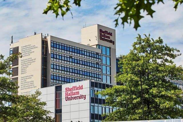 Sheffield Hallam named a University of Sanctuary