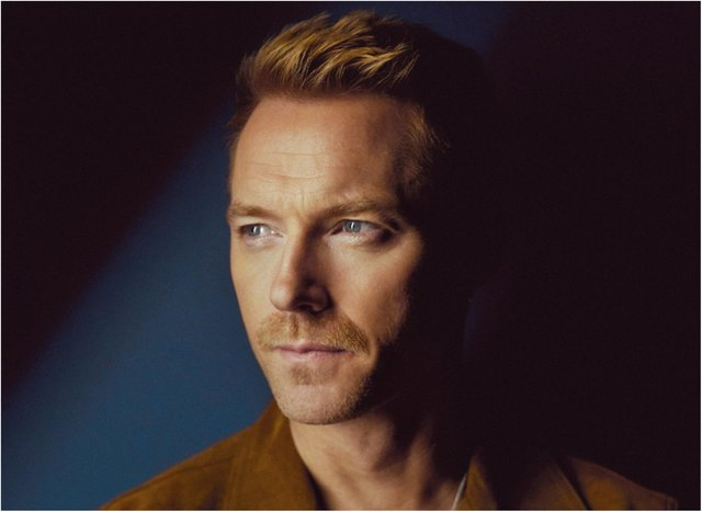 Ronan Keating is coming to Doncaster next summer.
