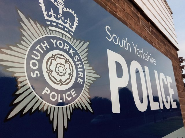 South Yorshire Police
