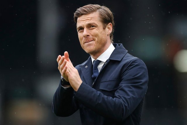 Bournemouth are expected to announce Fulham manager Scott Parker as the new Cherries boss this week