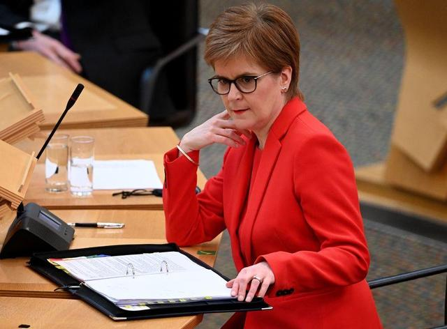 Readers' Letters: Sturgeon speaks with forked tongue over poll