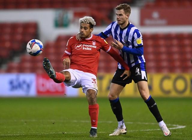 Joost van Aken's Sheffield Wednesday journey is over, he confirmed on social media over the weekend.