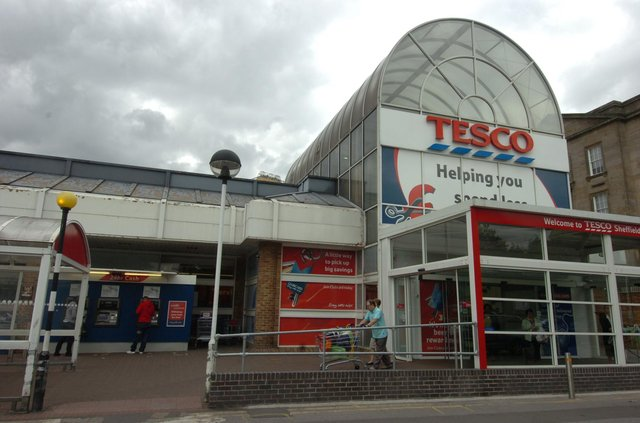 Tesco is preparing to launch its first checkout-free store
