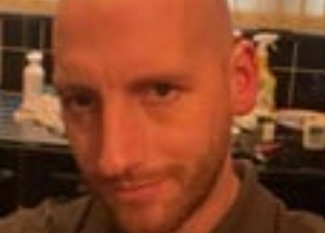 Missing man Anthony Judge was last seen in Sheffield on Monday