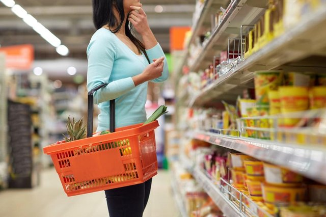 Supermarket recalls November 2020: full list of food and product recalls from Lidl, Sainsbury's, Aldi, Waitrose and Iceland (Photo: Shutterstock)